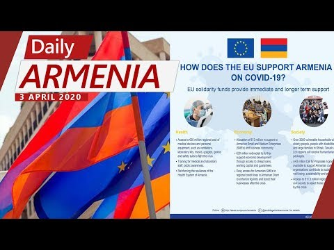 Human Rights Watch Questions Armenia's New Citizens Surveill