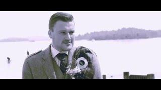 Kimberley & Daniel Wedding Highlights