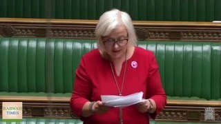 Ahmadiyya Muslim persecution discussed in British Parliament by MP Siobhain McDonagh