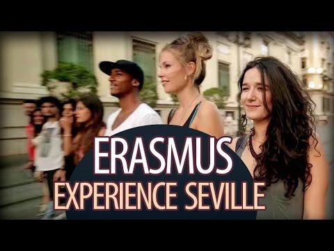 Erasmus Experience: Sevilla 2013