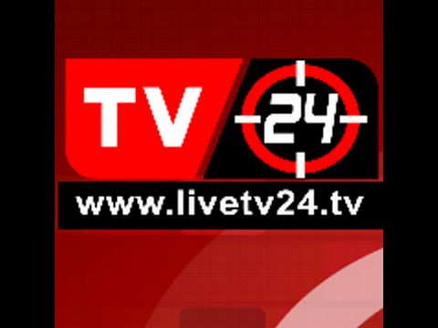TV24 news channel