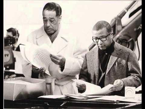 Duke Ellington: 'Such Sweet Thunder' Unissued Live at Ravinia Festival '57