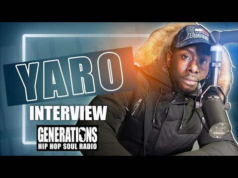Youtube: Yaro I Interview Generations