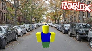If Roblox Was In Real Life