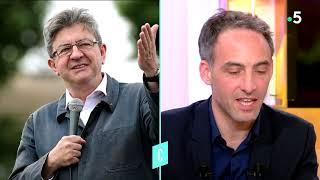Glucksmann peut-il sauver la gauche ? - C l'hebdo - 16/03/2019