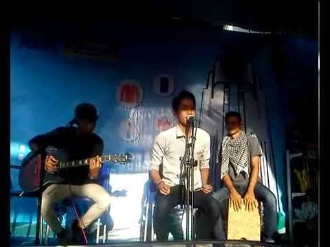 my facebook - GIGI (accoustic cover by NUHA)