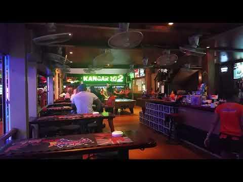 Тайланд - Пхукет (Aussie Bar Phuket is Phukets top sports pub)