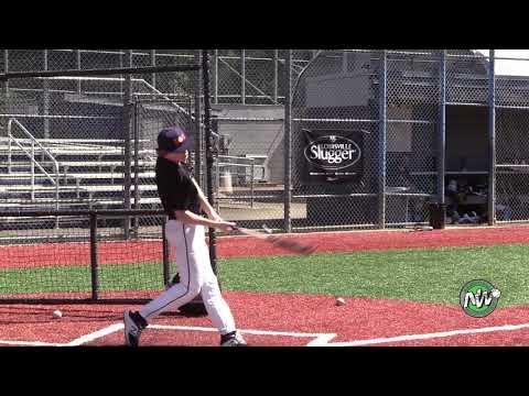 Drew Talavs - PEC - BP - lakeridge HS (OR) - June 13, 2019