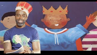 Riley knows he can read by Charles Venn | Tata Storytime. Kids book read aloud
