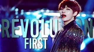 FIRST MEP-REVOLUTION // Multimale;Kpop [CLOSED] (10/12 DONE)