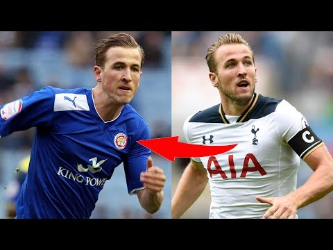 10 Things You Probably Didn't Know About Harry Kane