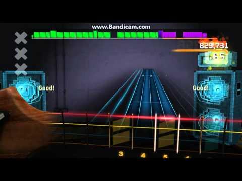 Rocksmith 2014 - Main Offender (CDLC) - Score Attack 100% (Master)