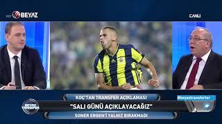 Ali Koç transfer için tarih verdi!