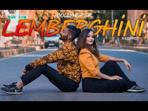 Lamberghini   The Doorbeen Feat Ragini   Bollyop SR Feat :-Shishir & Rajshree