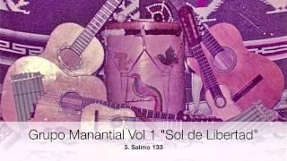 Grupo Manantial Musica Latinoamericana