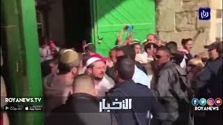 الحكومة تدين بأشدّ العبارات انتهاكات الاحتلال المستمرة ضد المسجد الأقصى المبارك - (13-5-2018)