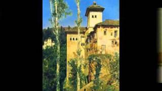 Las acuarelas de Fortuny y pintura preciosista.wmv
