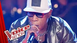 Shawn Mendes - There's Nothing Holdin' Me Back (Michael Poteat) | The Voice Senior | Sing Off