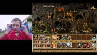 Heroes Of Might And Magic 3 Restoration of Erathia H&V komment 19.rész