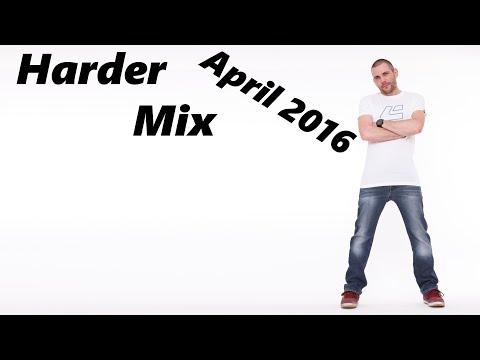 Harder Mix (April 2016)