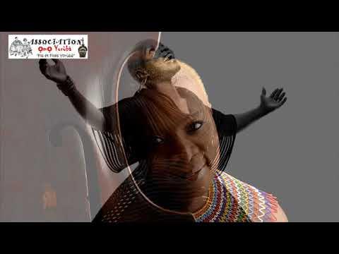 Angélique Kidjo   Agolo Lyrics Yoruba