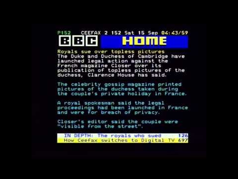 Moments In Love (Complete) - Music From Ceefax