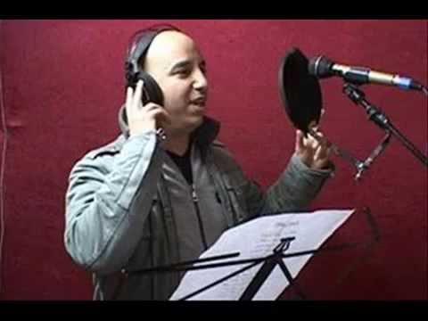 houssam rif soiée live a radio amazighe a rabat 2015