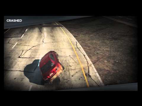 Need For Speed Most Wanted (2012) [Xbox 360]: BMW 1-Series M Coupe Gameplay