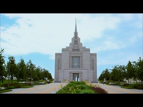 Video Presentation: The Holy Temple