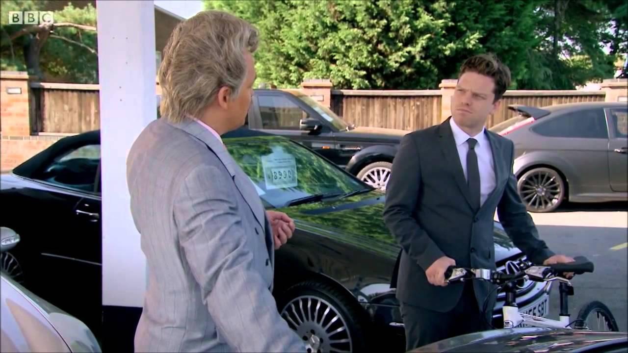 Fast Show Car Salesman
