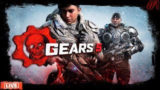 Gears Of War 5 \\ Начало истории прохождение игры