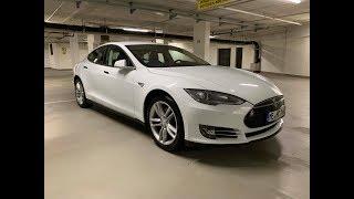Tesla nach 100000 km am Ende? Bestandsaufnahme Model S 85 mit TCO/Ladeverhalten. Erfahrungsbericht