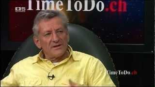Time To Do vom 23.07.2012, Angst - Der grösste Manipulator der Mächtigen
