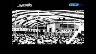 Jo Shraray Shararat Kay Uthnay Lagay_Nazam Ahmadiyya (MTA)