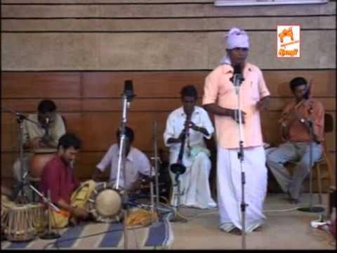 kammam poonja - tami folk song கம்மம் பூஞ்ச - கோட்டைச்சாமி