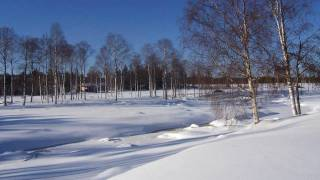 Hej mitt vinterland - Vikingarna
