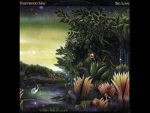 Fleetwood Mac - Big Love EP
