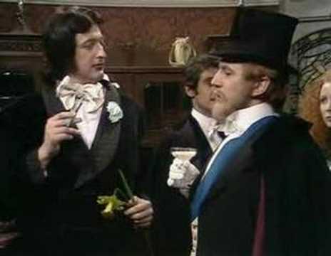 Writers (Wilde, Shaw) - Monty Python
