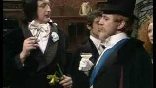 Writers Wilde, Shaw Monty Python s Flying Circus