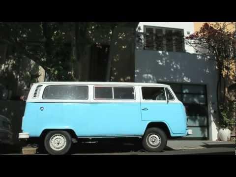 der VW Bus (Volkswagen Type 2)