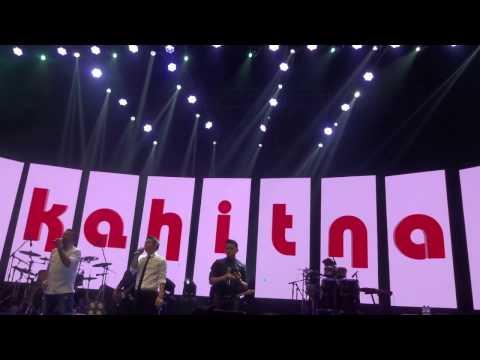 Kahitna ~ Cinta Sendiri & Bintang (Konser Merenda Kasih Super Show Solo)
