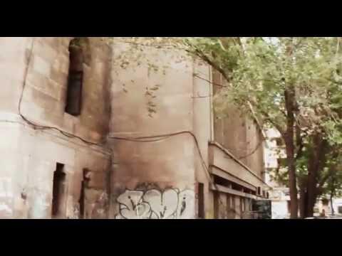 РУМЫНИЯ: Прогулка днем по Бухаресту... Bucharest Romania