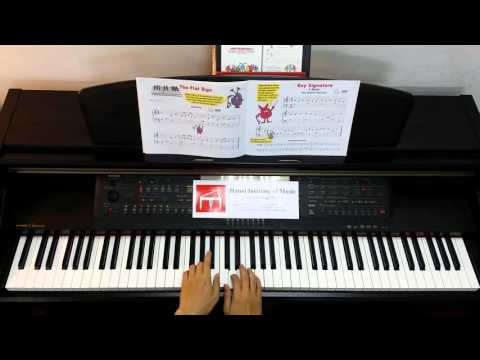 JOHN THOMPSON' S EASIEST PIANO COURSE - PART TWO