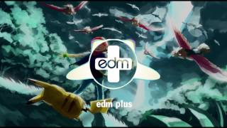 Baixar it's different - Pokemon Ü (feat  Broderick Jones) | edm plus