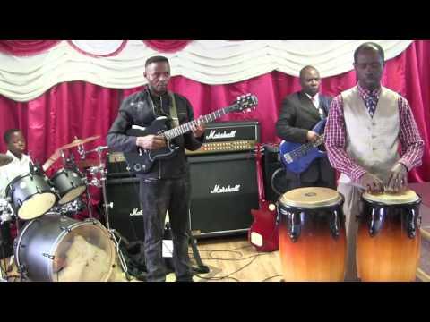 Wewe ni wakuabudiwa   Praise and Worship CEPOG