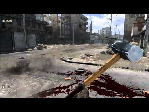 Serious Sam 3 BFE ep 1 Summer In Cairo