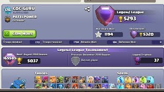 When Noob Play TH12 In Clash of Clans - Gaming Partner OnePlus