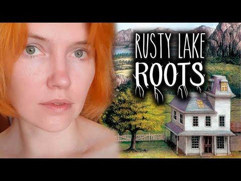 Жизнь странная вещь, сегодня есть а завтра нет) | Rusty Lake Roots #4