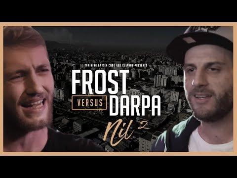Code Red | FROST VS DARPA | Rap Battle