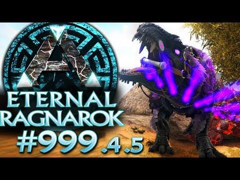 ARK #999.4.5 Mein Darkstar ARK Deutsch German Gameplay